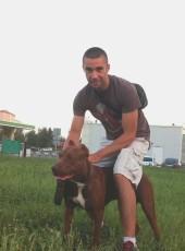 Dmitry, 26, Russia, Saint Petersburg
