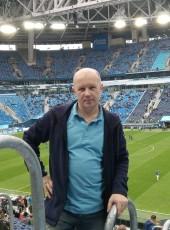 Valeriy, 48, Russia, Saint Petersburg