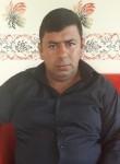 Cengiz, 35, Ankara