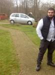 saeed, 31  , Husum