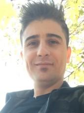 yasin şahin, 31, Turkey, Salihli