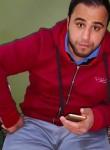 Ibrahim, 27  , Cairo