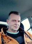 Андрей, 47 лет, Клин