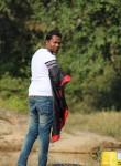 sandip kuamt, 24  , Birmitrapur