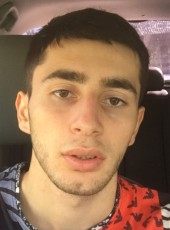 Murad, 21, Russia, Saint Petersburg