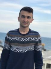 uğuruğur, 23, Turkey, Ankara