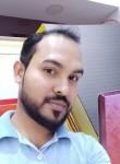 Anas, 29  , Doha