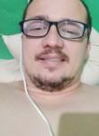 Wagner , 32  , Sao Paulo