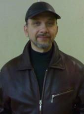sergey volga, 50, Russia, Pechora