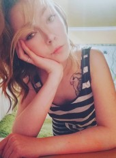 Polina, 18, Russia, Tomsk
