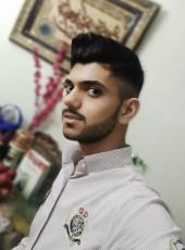 Mahdi , 19, United States of America, Newark (State of New Jersey)