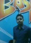 Dhinesh, 25  , Putrajaya