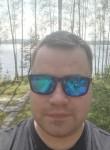 Petri, 36, Nurmo