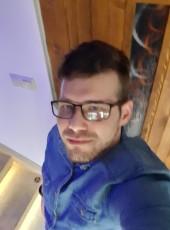 Samo, 22, Slovak Republic, Bratislava