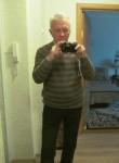 yuriy alekseev, 76  , Kokoshkino