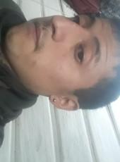 Josemanuel, 26, Chile, Santiago