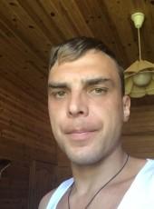 Lekha, 32, Russia, Saint Petersburg