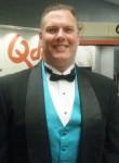 johnson  Haggard, 45 лет, North Vancouver