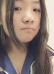 Momoko, 18, Shanghai