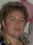 Valentina, 58  , Perm