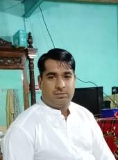Ayazgull Memon, 18, Pakistan, Naudero