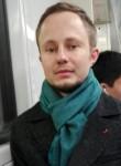 Ivan Baryshev, 27  , Fergana