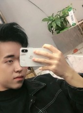 陈晨渣男, 20, China, Beijing
