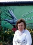 Natalya, 59  , Krasnyy Sulin