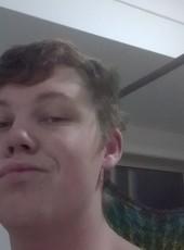 Ethan , 18, Australia, Maryborough