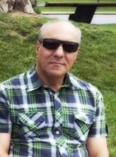 samad, 73, Azerbaijan, Baku