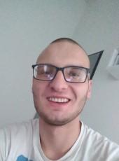 Patryk , 19, Netherlands, Gouda