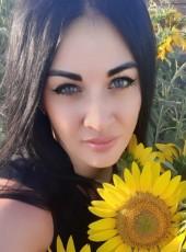 NASTYa, 34, Russia, Moscow