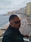 Wael , 45  , Cairo