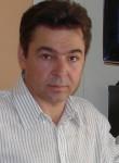 Eduard, 52  , Paris