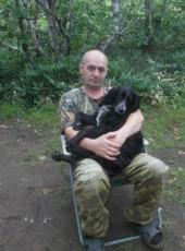 Edik, 51, Russia, Kholmsk