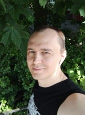 Maksim, 38, Russia, Saint Petersburg