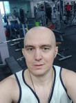 Maksim, 37, Saint Petersburg