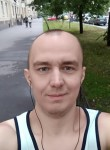 Maksim, 36, Saint Petersburg