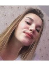 Polina, 18, Russia, Kamensk-Uralskiy