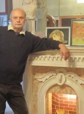 ВЛАДИМИР, 71, Україна, Київ
