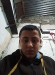 Lionel, 19  , Montevideo