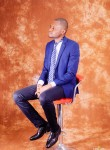 YANNICK, 31, Kinshasa