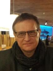 Vlad Bonya, 53, Russia, Shcherbinka