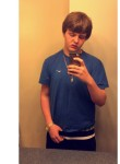 johnathan, 20 лет, Clemmons