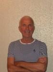 Ergin Erik, 65  , Novi Sad