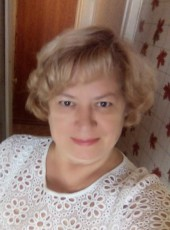 Elena, 55, Abkhazia, Sokhumi