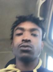 Ishmael , 22, United States of America, Houston