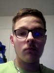 Marcel, 19  , Emsburen