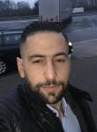 Ahmad, 29, Rostock