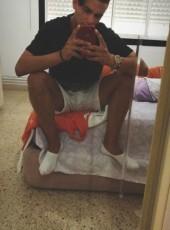 imanol, 22, Spain, Barcelona